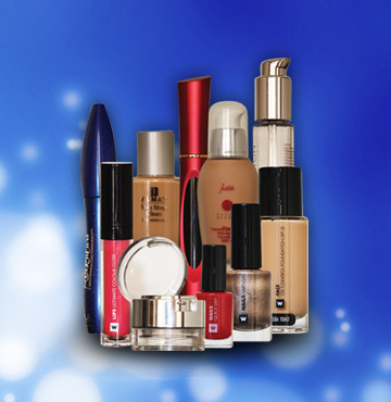 Dispensing Products Colour Cosmetic Packaging