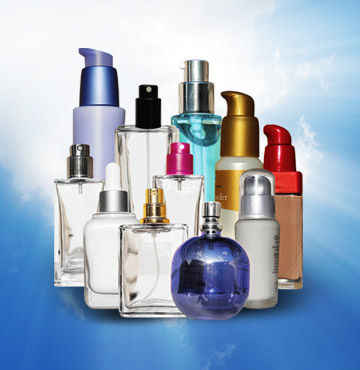 Dispensing Products Perfumery and Cosmetic Pumps and Actuators